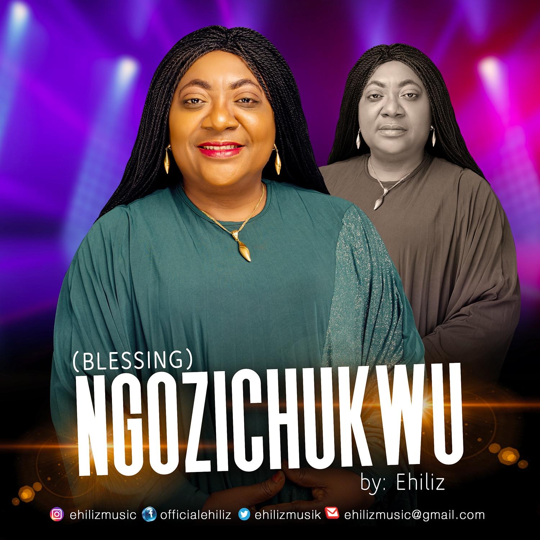 NGOZICHUKWU (Blessing) - Ehiliz