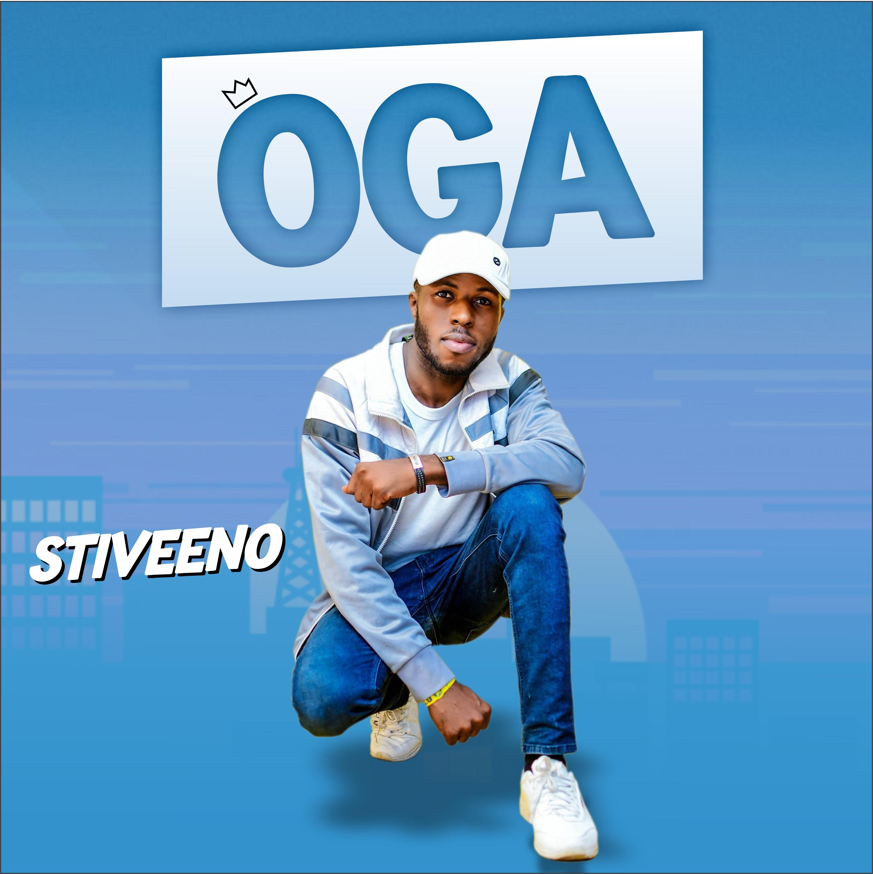 OGA - Stiveeno