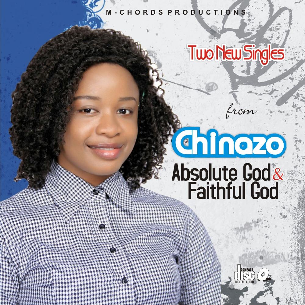 ABSOLUTE GOD - Chinazo [@itschinazomusic]