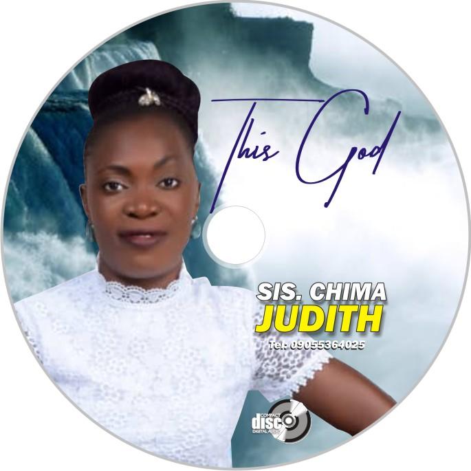 THIS GOD - Sis. Chima Judith