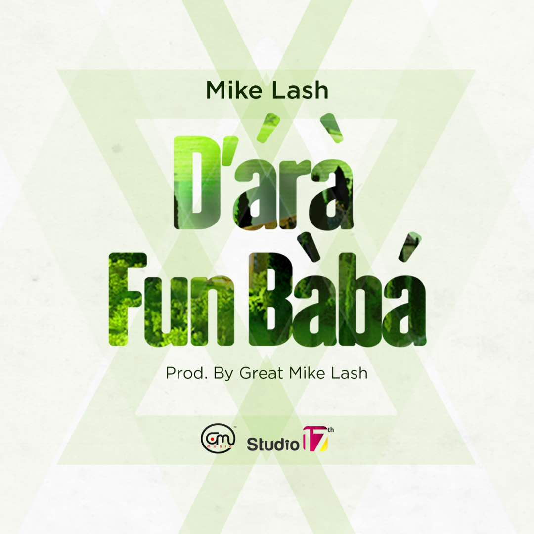 DARA FUN BABA - Mike Lash