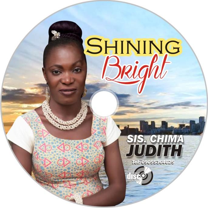 SHINING BRIGHT - Sis. Chima Judith