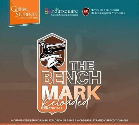 The Benchmark - Taking the Lead - Funke Felix Adejumo Contd