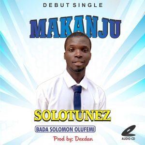 MAKANJU - Solotunez