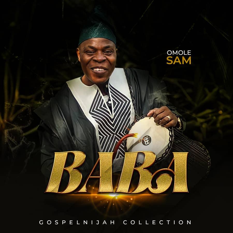 BABA - Omole Sam