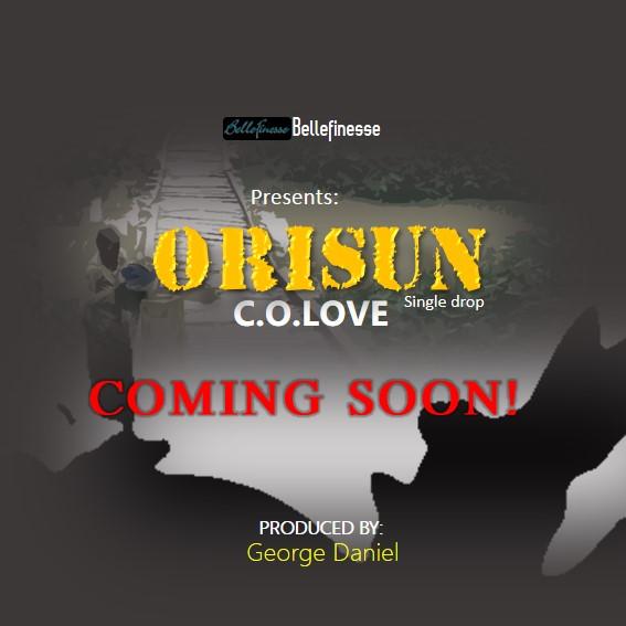 ORISUN COLove(1)