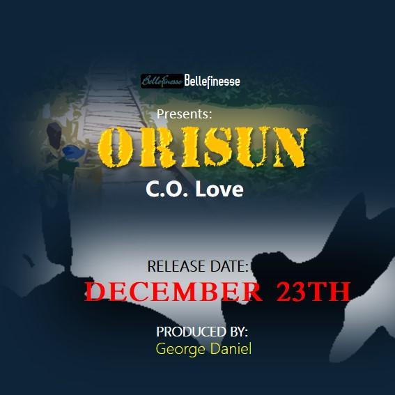 ORISUN COLove(2)